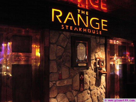 The Range , Las Vegas
