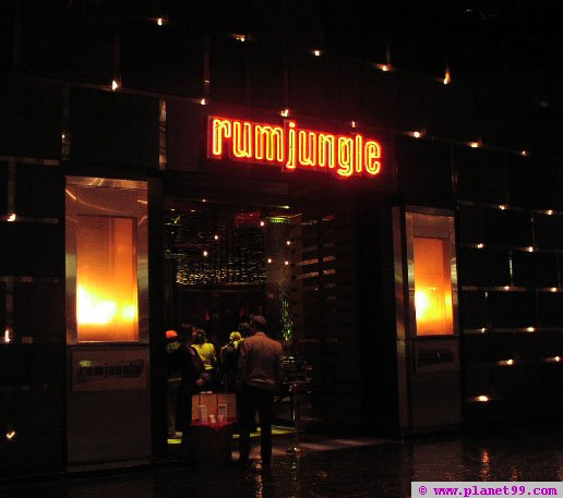 rumjungle , Las Vegas