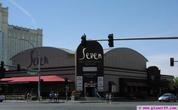 Las Vegas , Seven