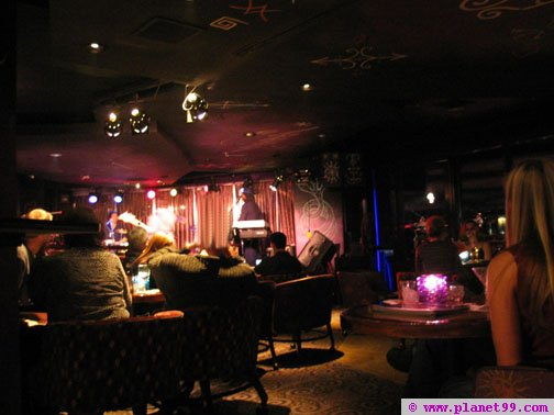 Voodoo Cafe and Lounge , Las Vegas