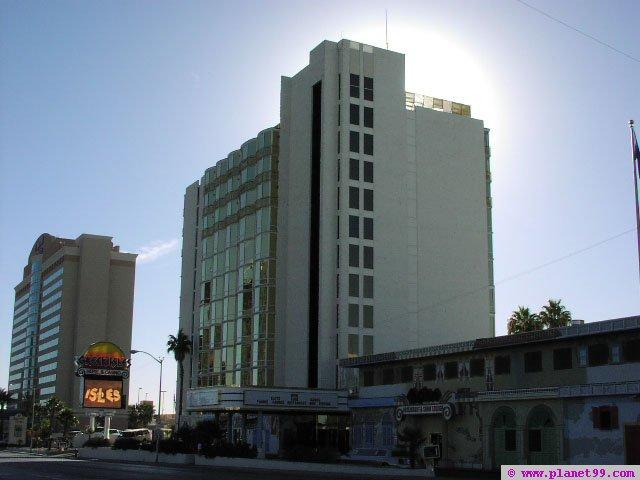Greek Isles Casino , Las Vegas