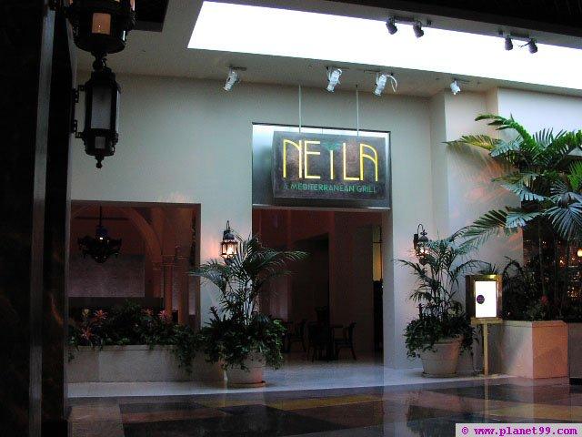 Neyla  , Las Vegas