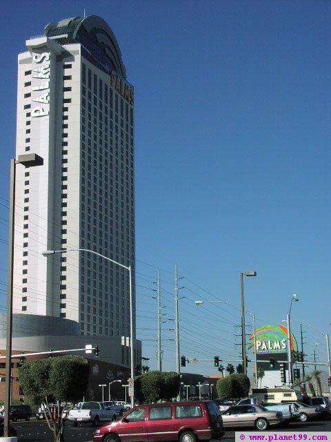 Palms , Las Vegas