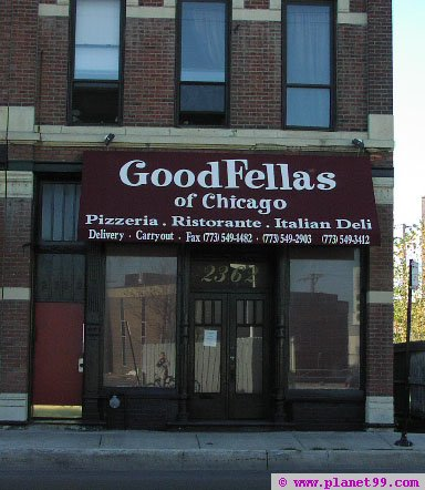 Goodfella's  , Chicago