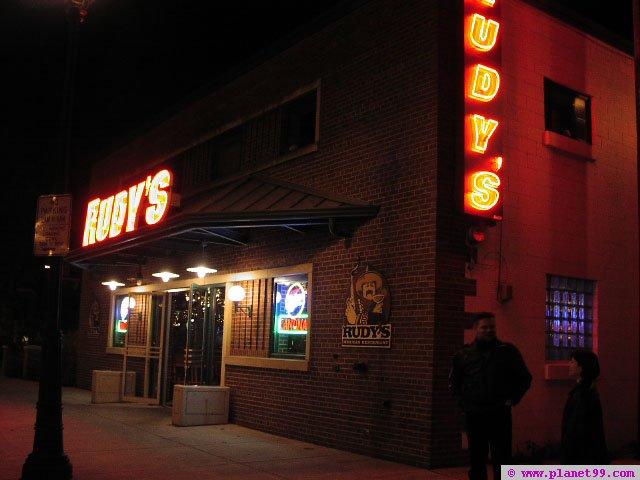 Rudy's  , Milwaukee