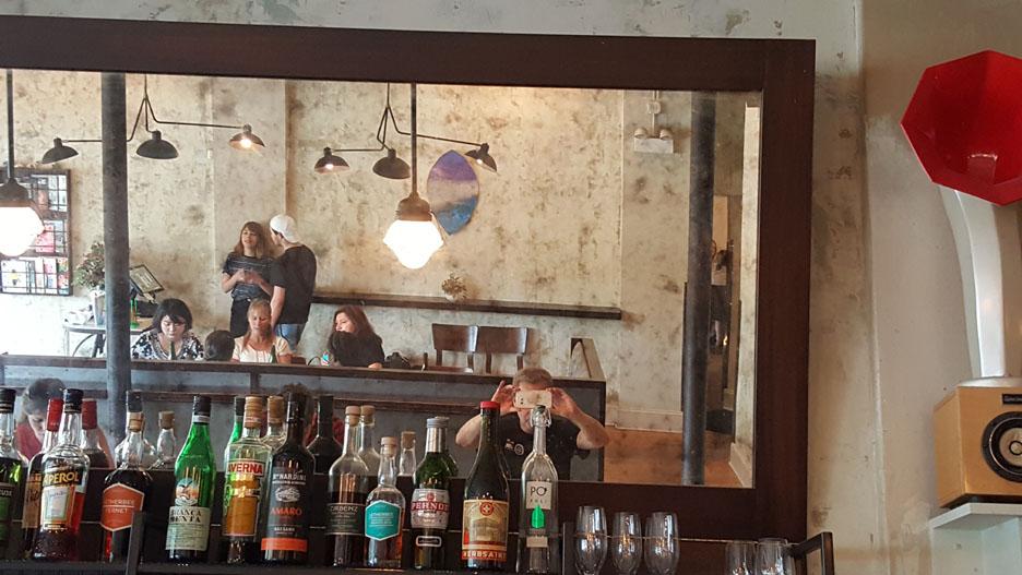 Lula Cafe , Chicago