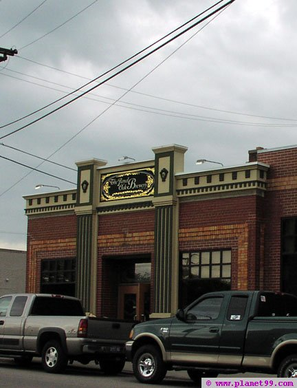 Royal Oak Brewery , Royal Oak