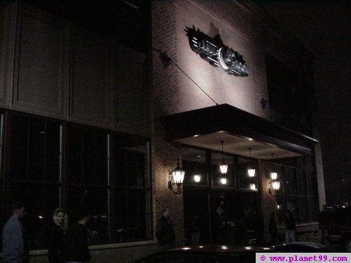 Fifth Avenue Ballroom , Novi