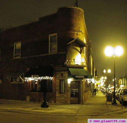 Bransfield's  , Chicago