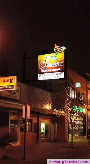 Garcia's , Chicago