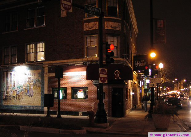 Rumors Bar and Grill  , Chicago