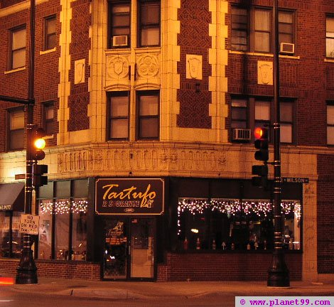 Tartufo  , Chicago