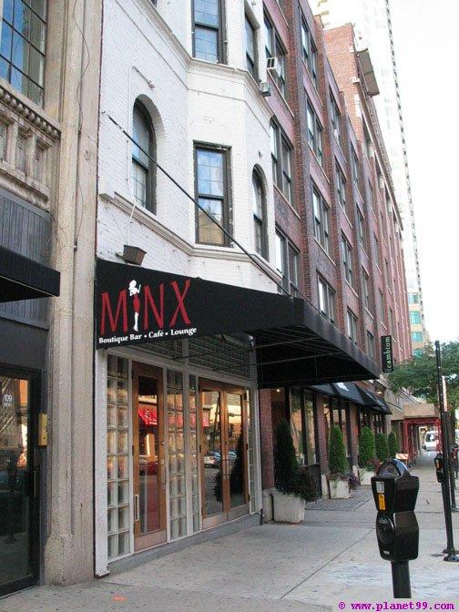 Minx  , Chicago