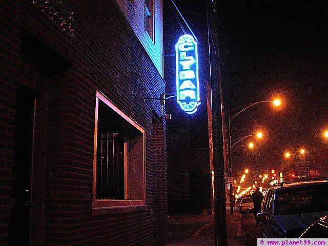 Chicago , Clybar