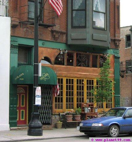 Dugan's , Chicago