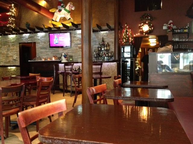 Iguana Cafe , Chicago