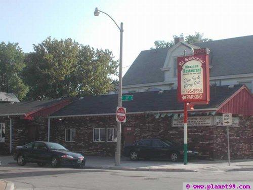 Kincaid's Fish, Chop and Steakhouse , St Paul