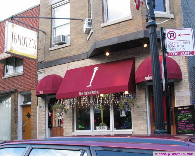 Ignotz's Ristorante , Chicago