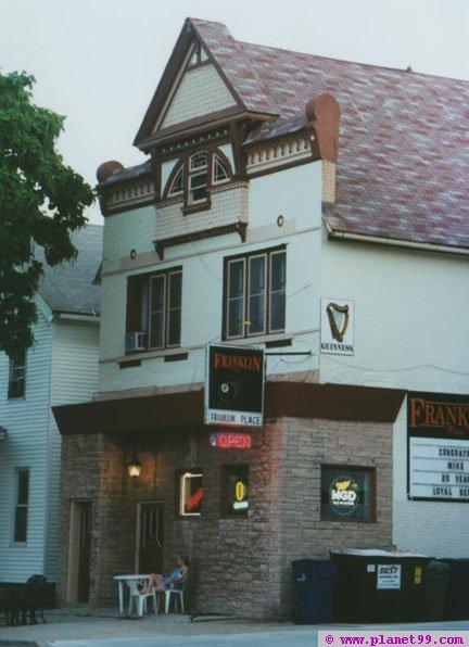 Franklin Place , Milwaukee