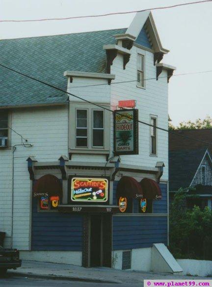 Scaffidi's Hideout , Milwaukee