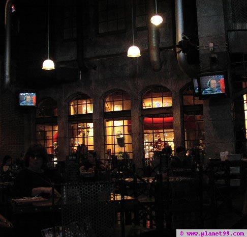 Pub - Monte Carlo Brewery , Las Vegas