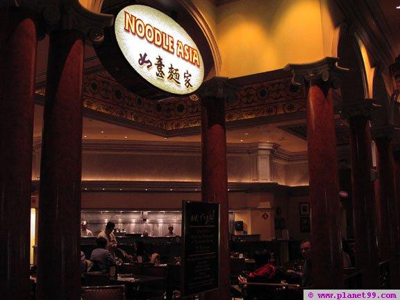 Noodles , Las Vegas
