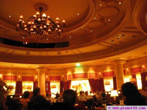 Fontana Bar , Las Vegas