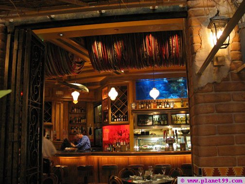 Oyster Bay Seafood and Wine Bar , Las Vegas