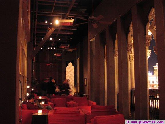 Velvet Lounge , Las Vegas