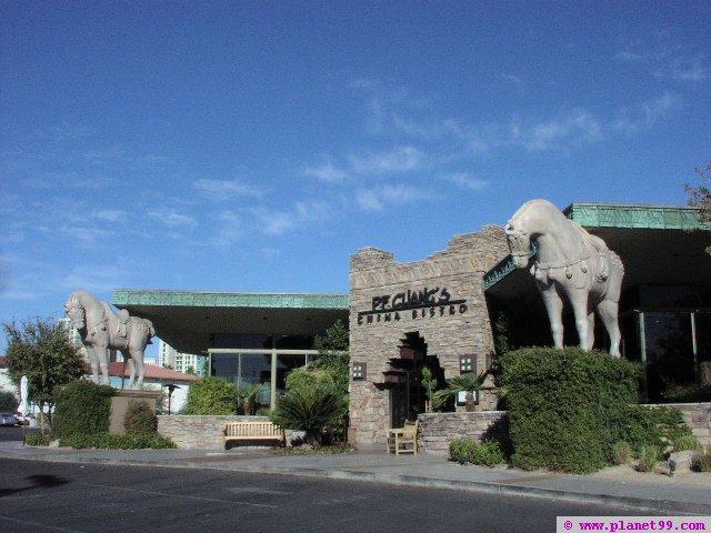 P.F. Chang's , Las Vegas