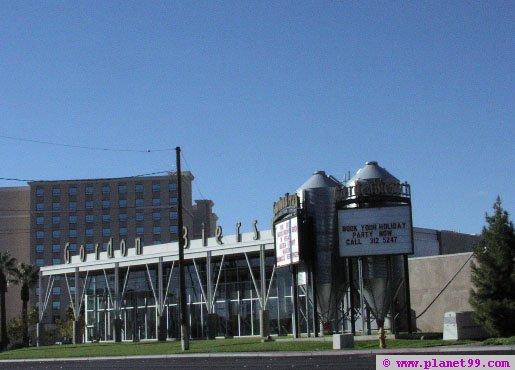 Gordon Biersch Brewing Co , Las Vegas