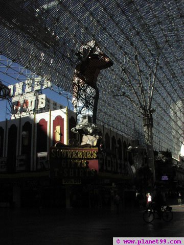 Pioneer Club and Casino  , Las Vegas