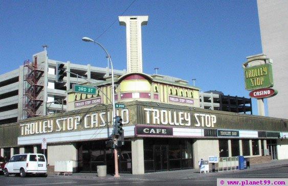 Trolley Stop  , Las Vegas