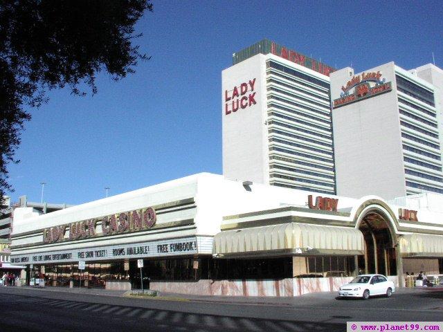 Neonopolis , Las Vegas
