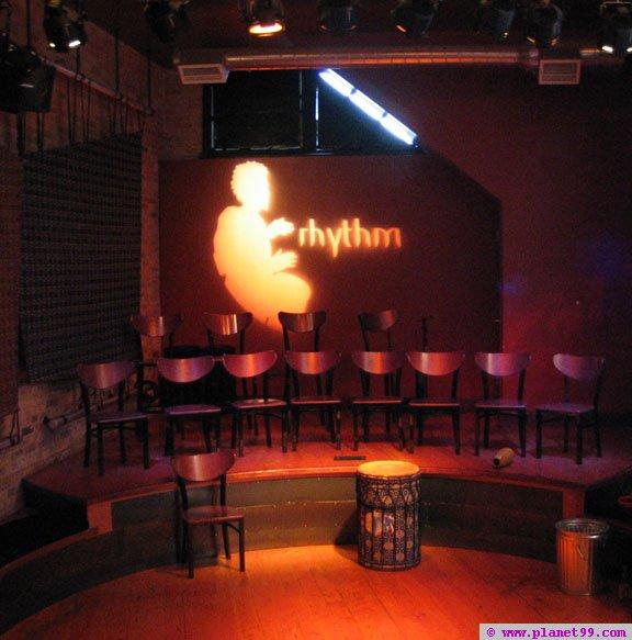 Rhythm  , Chicago