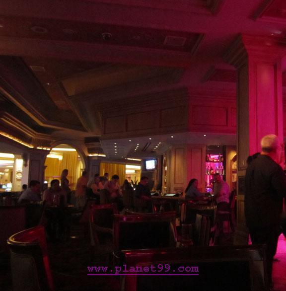 La Scena Lounge , Las Vegas