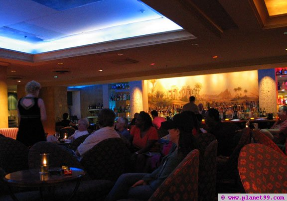 Nefertiti's , Las Vegas