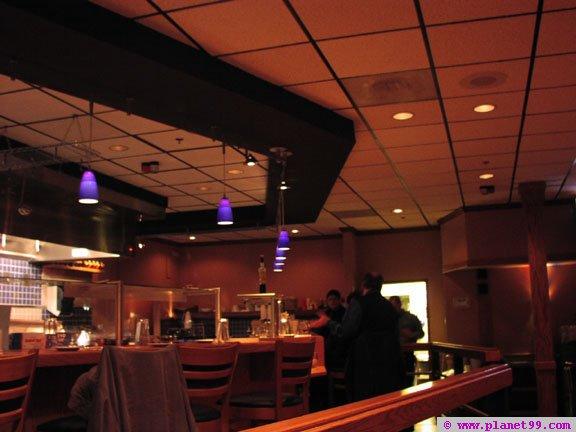 Tornado Cafe , Palatine
