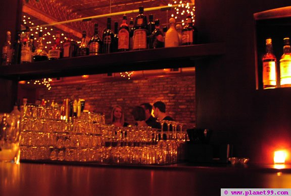 Lennox Lounge , Chicago