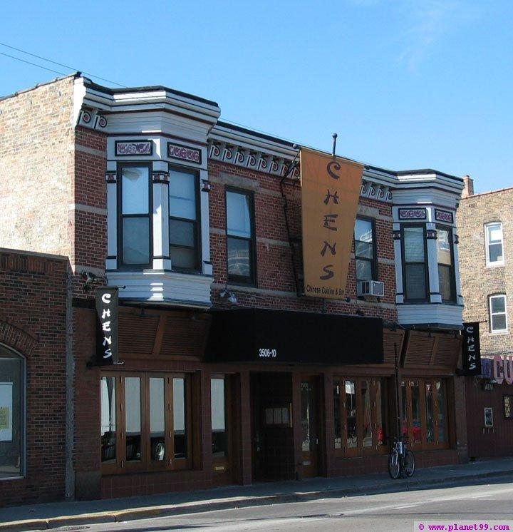 Chen's  , Chicago