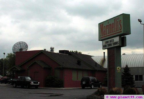 Marinelli's , Madison Heights