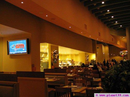 Sunrise Cafe , Las Vegas