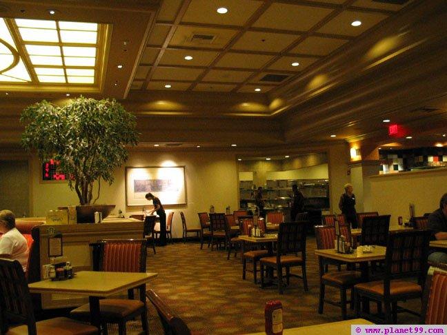 Sao Paulo Cafe , Las Vegas