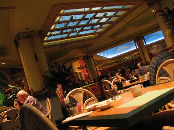 Island Paradise Cafe , Las Vegas