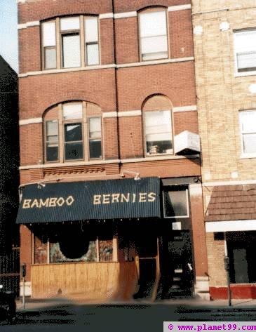 Bamboo Bernies  , Chicago