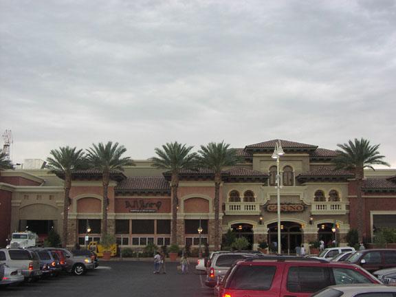 Las Vegas , BullShrimp