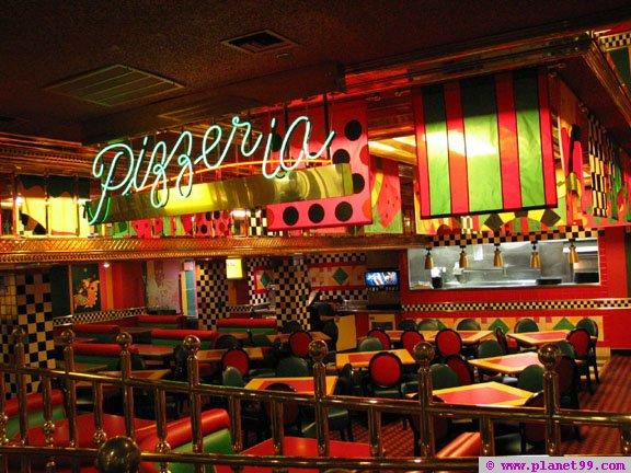Pizzeria , Las Vegas