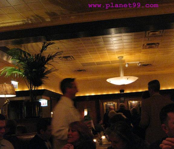 Chicago , Gibson's Steak House