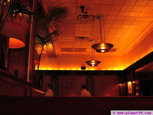 Gibson's Steak House , Chicago