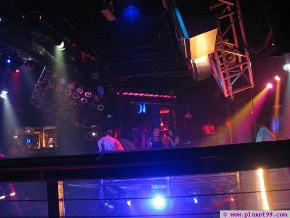 Studio 54 , Las Vegas